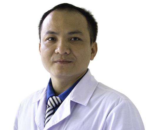 Trần Hoàng Tùng
