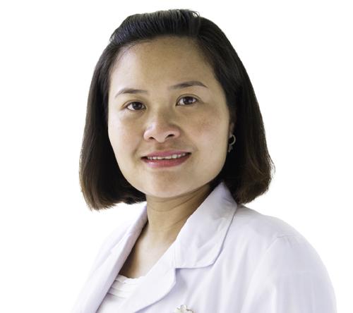 Phạm Thu Giang
