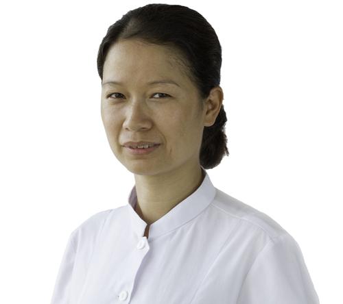 Trần Thị Thủy