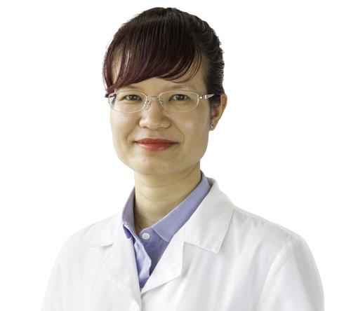 Nguyễn Thị Thủy