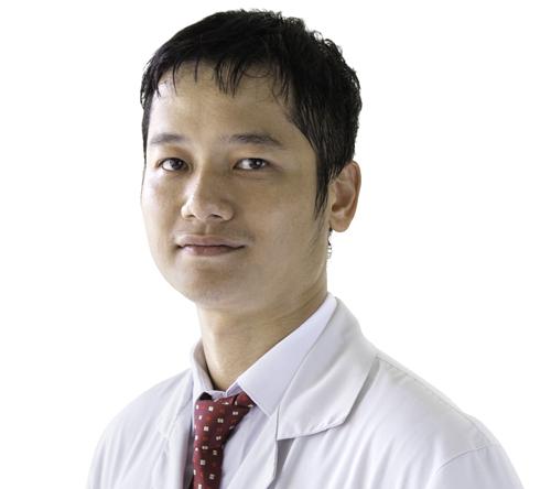 Trần Cửu Long Giang