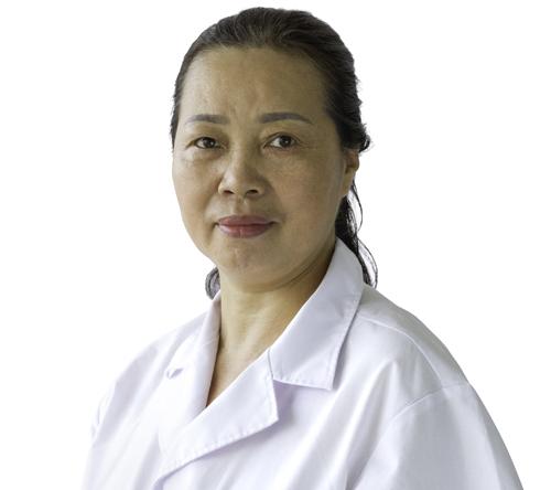Nguyễn Kim Liên
