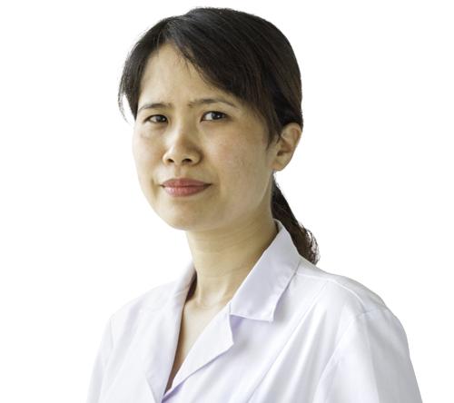Trịnh Thị Thơm