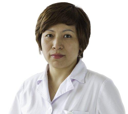 Lê Thị Minh Lý