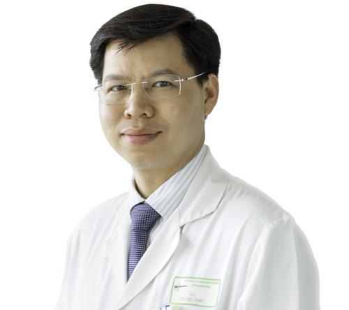 Lưu Quang Thuỳ