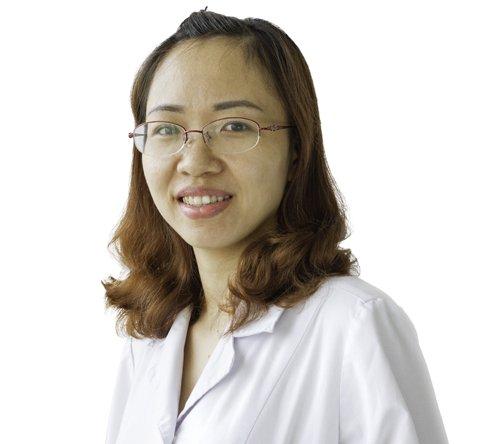 Nguyễn Thị Nhâm