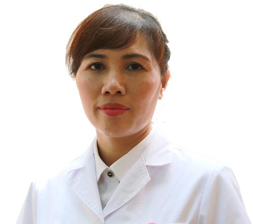 Trần Thị Hồng Thắm