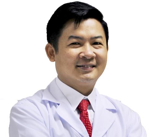Bùi Quang Huynh