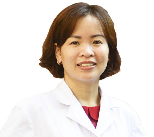 Nguyễn Thị Mến
