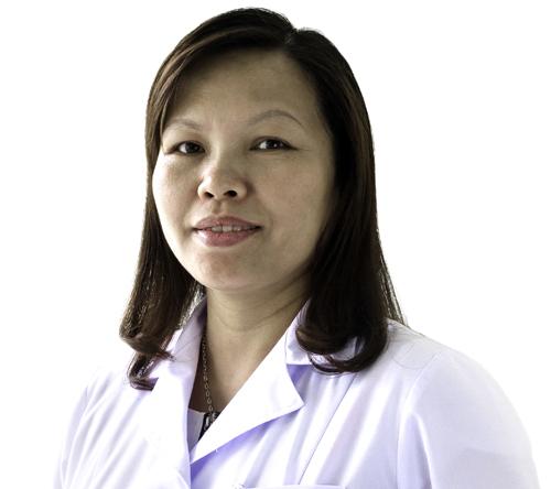 Bùi Thị Kim Nhung
