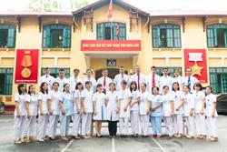 Giới thiệu khoa Thận Lọc máu