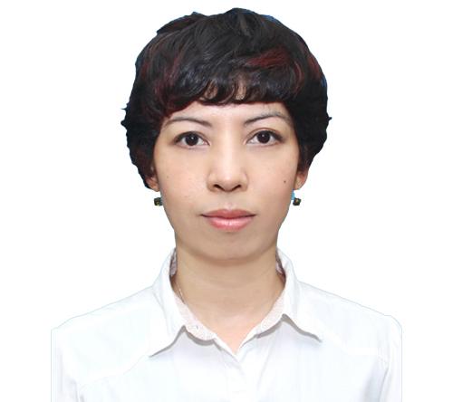 Nguyễn T. Thanh Huyền