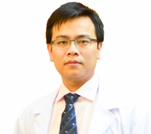 Nguyễn Mậu Định
