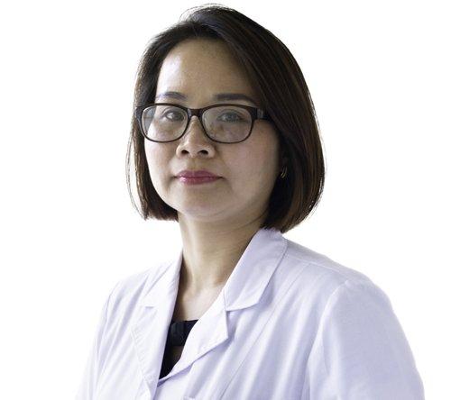 Trần Hải Yến