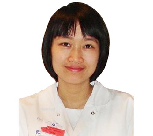 Đỗ Thị Ngọc Linh