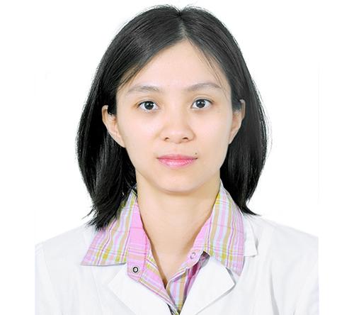 Lưu Thị Tố Uyên