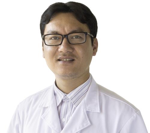 Nguyễn Trọng Tài