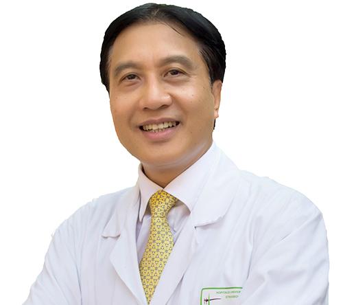 Trịnh Hồng Sơn