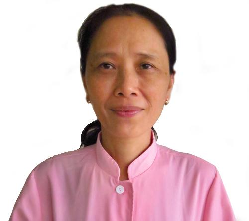 Lê Minh Hương