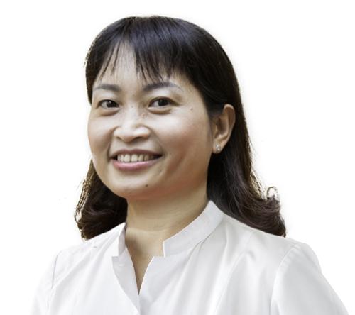 Phí Thị Mai Chi