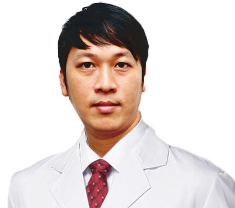 Trần Thế Hưng