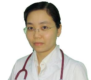 Tạ Thị Huyền Trang