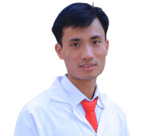 Nguyễn Ngọc Dự