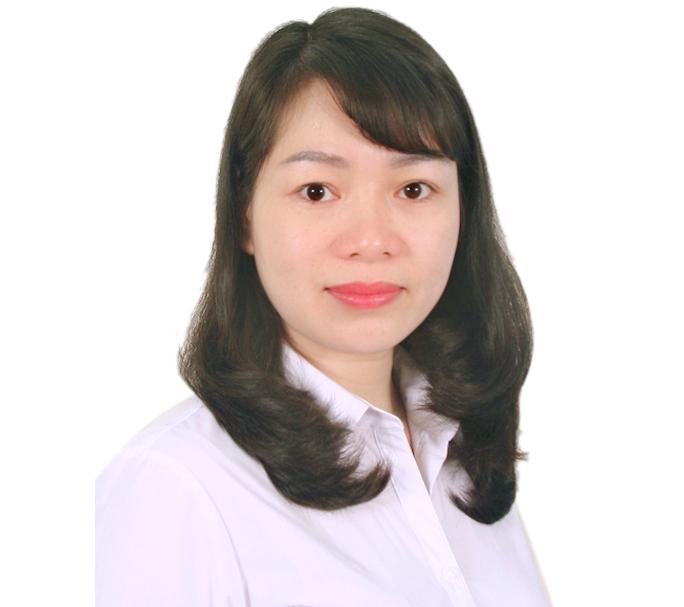 Trịnh Thu Hoài