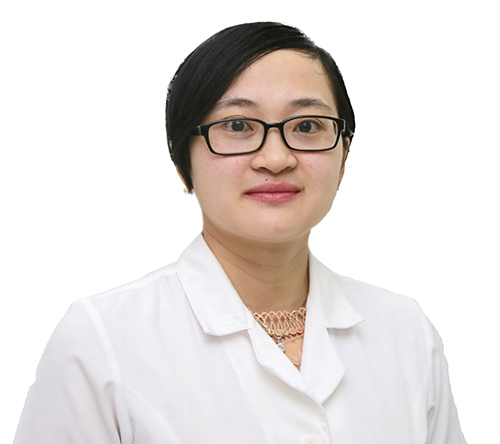 Man Thị Thu Hương