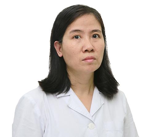 Cao Thị Khánh Nguyệt
