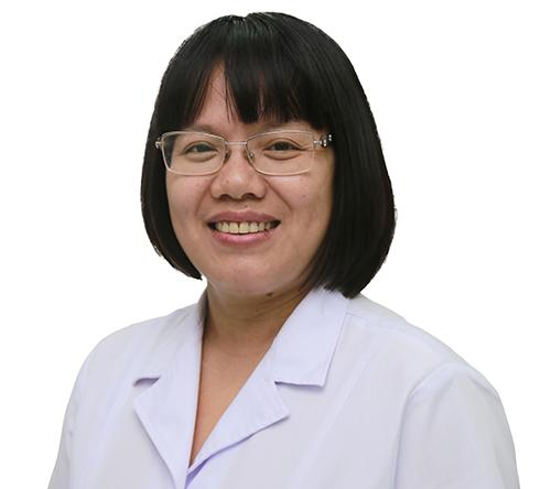 Lê Thị Kim Nhung