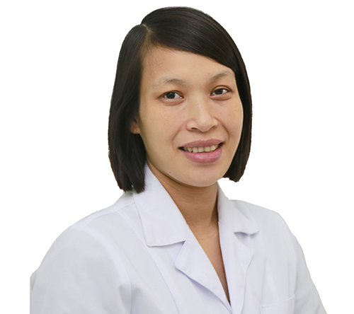 Trần Thanh Huyền