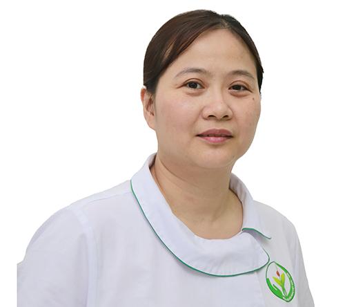 Trần Thu Ngân