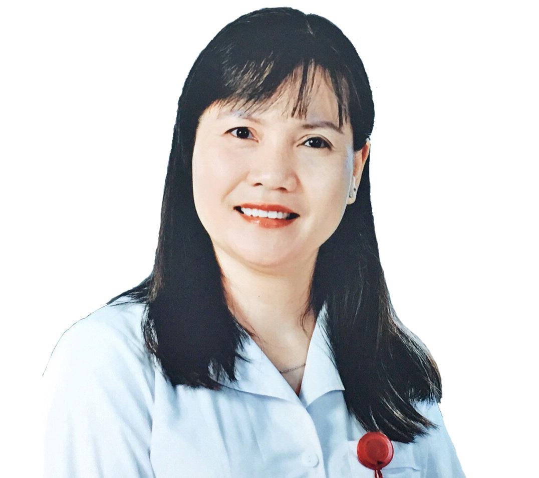 Nguyễn Thị Thúy Huyền