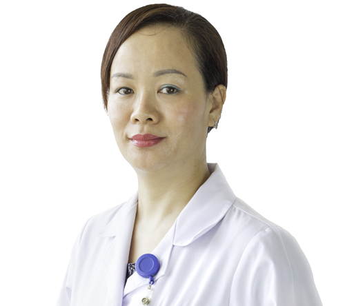Đào Thị Kim Dung