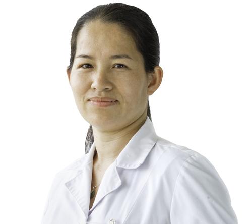 Nguyễn Thị Thúy Ngân