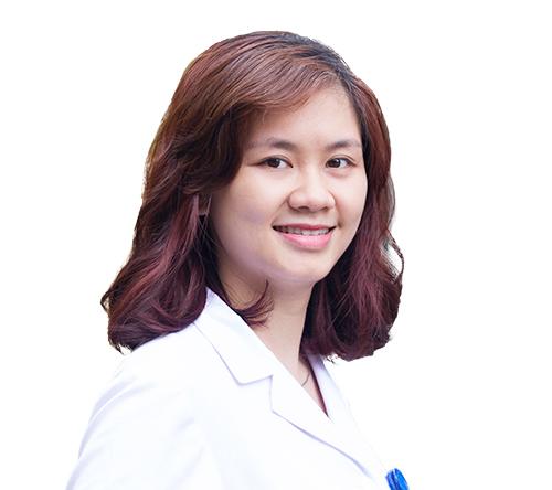Nguyễn Nghiêm Diệu Hương